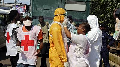 New Ebola death confirmed in Sierra Leone