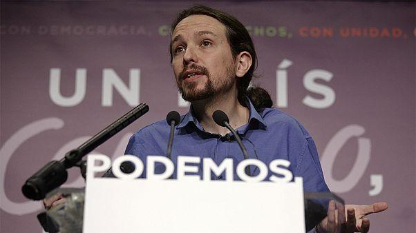 آیا ایران به حزب پودموس اسپانیا پول پرداخت کرده است؟
