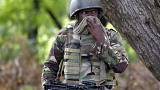 Al-Shabaab militants claim to have killed 61 Kenyan soldiers in Somalia