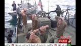 Irão liberta marinheiros norte-americanos