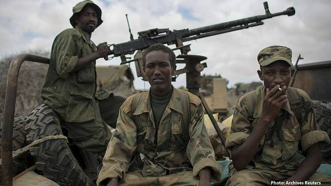 Al-Shabaab militants claim to have killed 61 Kenyan soldiers in Somalia