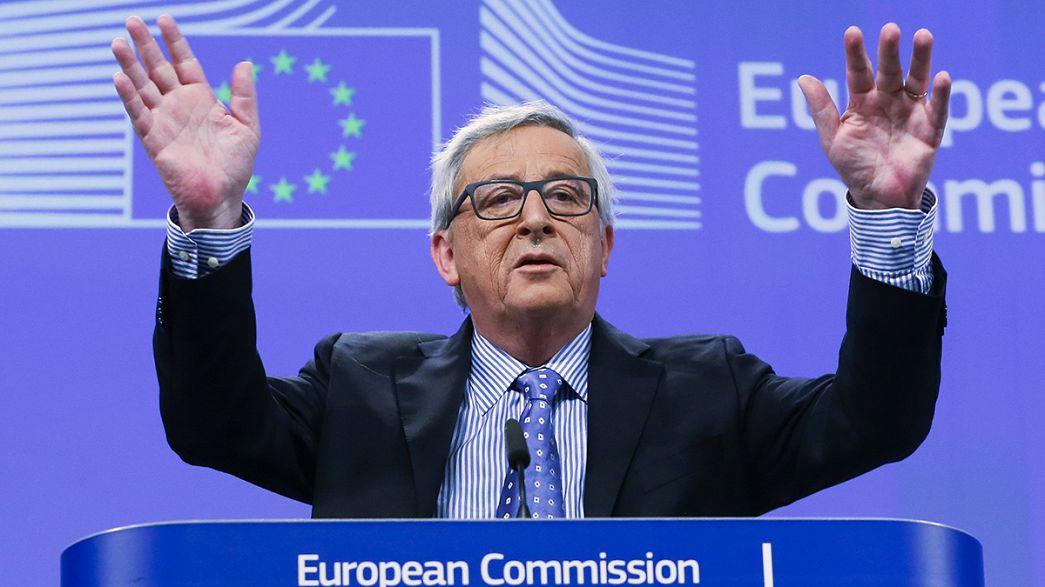 La Comisión Europea espera que España forme gobierno lo antes posible