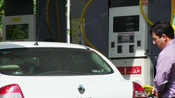 Öl-Preiskampf - jeder gegen jeden