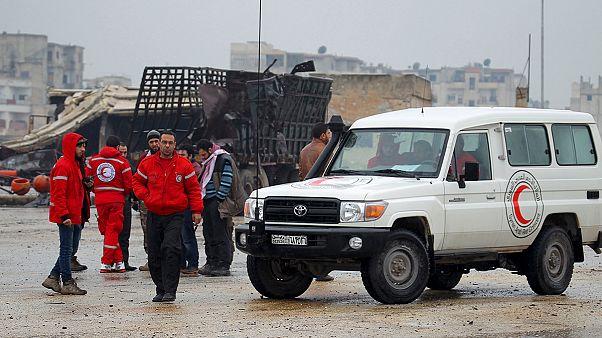 '25 Ocak'ta Cenevre'de Suriye barış görüşmelerinin yapılıp yapılmayacağını henüz bilmiyoruz'