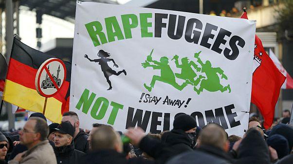 Γερμανία: Το προσφυγικό μετά τα γεγονότα της Κολωνίας