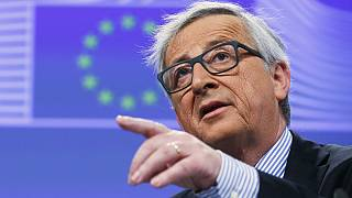 Un 2016 di sfide per Jean Claude Juncker