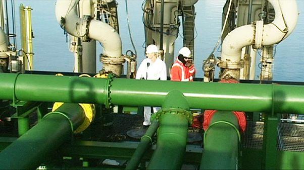 Chute du pétrole : BHP-Billiton déprécie ses actifs dans le schiste