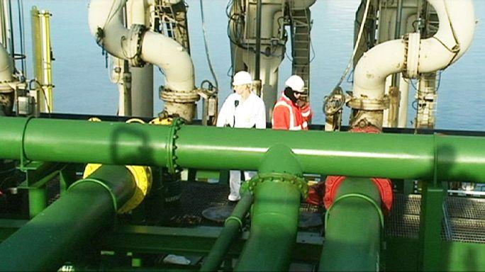 Leírási hullám indulhat az olajiparban az alacsony olajár miatt