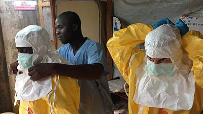 """Job is not over"" on Ebola after Sierra Leone death - WHO"