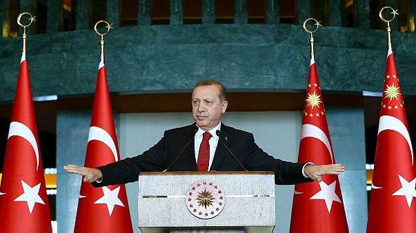 """Turquia: Erdogan abriu caça aos intelectuais que denunciam """"massacre"""" curdo"""