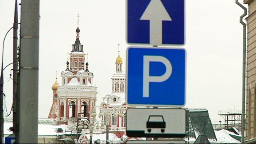 La Russie taille son budget à cause du pétrole