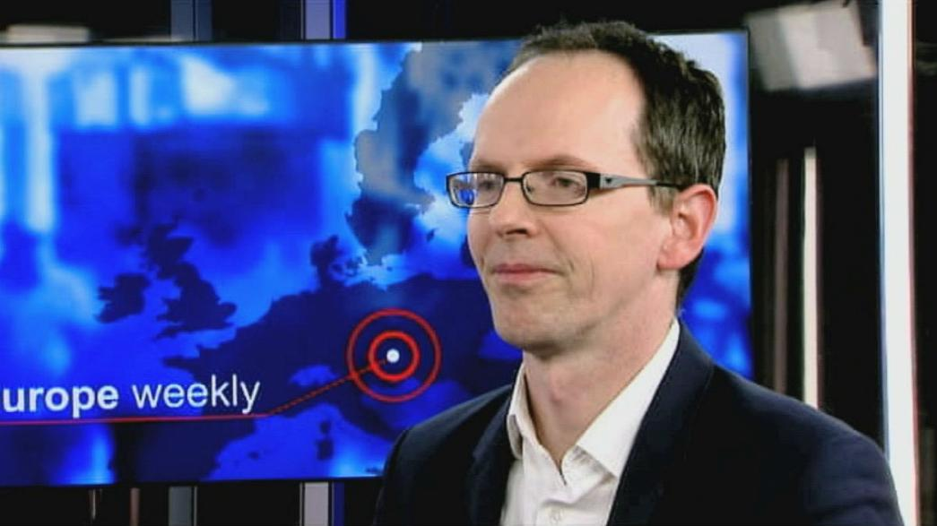 """Transparency International a Euronews:""""Obbligare le multinazionali a pubblicare i bilanci i profitti in Europa"""""""