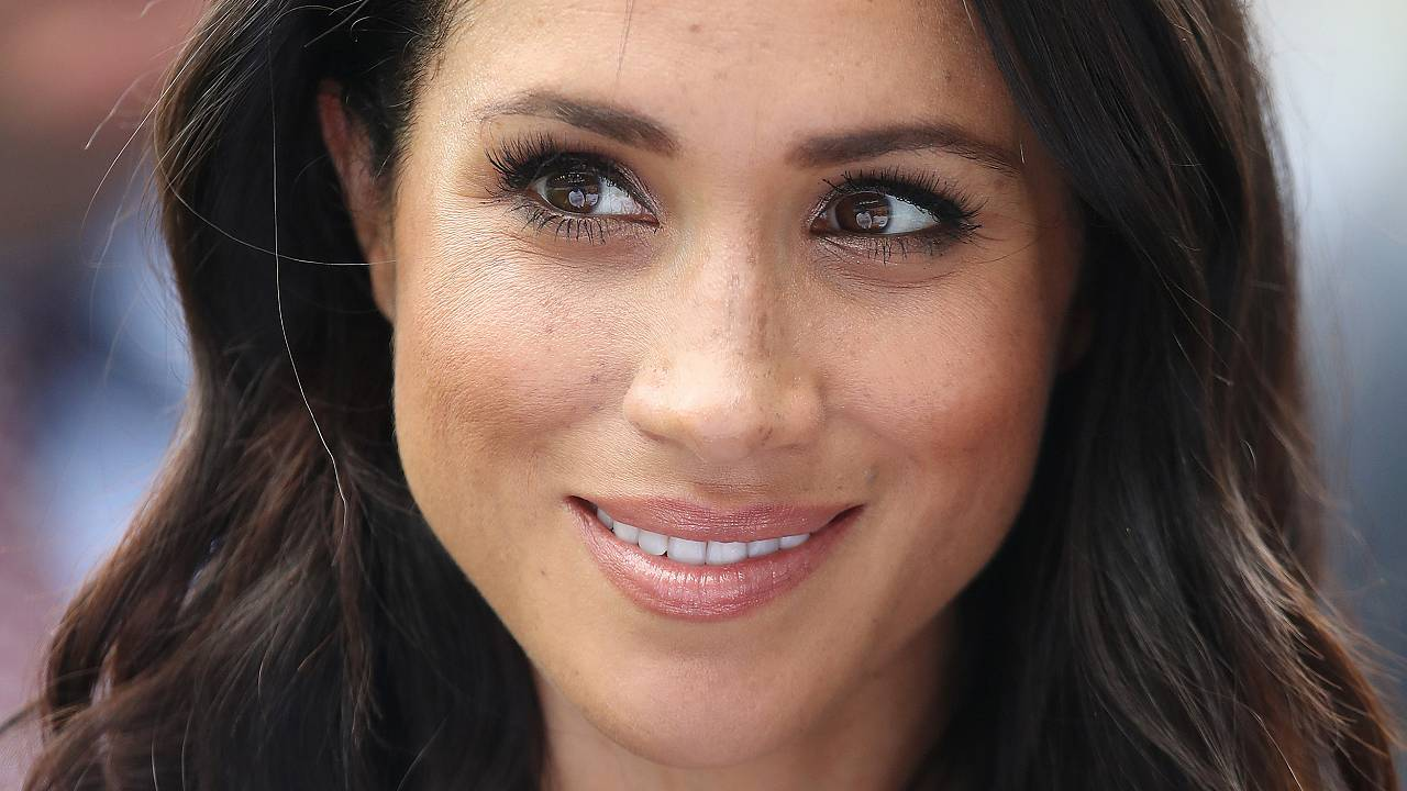The Duchess of Sussex was stunning during her first official Ireland trip!