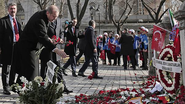 Terrorismo: Ankara deve risolvere ambiguità interne