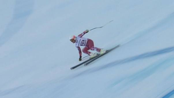 Skiing: Jansrud continues Norway's fine season with Wengen combined win
