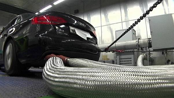 کاهش نفوذ شرکت فولکس واگن در بازار خودرو
