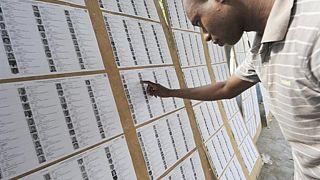 Congo : le gouvernement lance l'opération de révision du fichier électoral