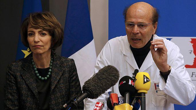 Hatan kerültek kórházba kísérleti gyógyszer miatt