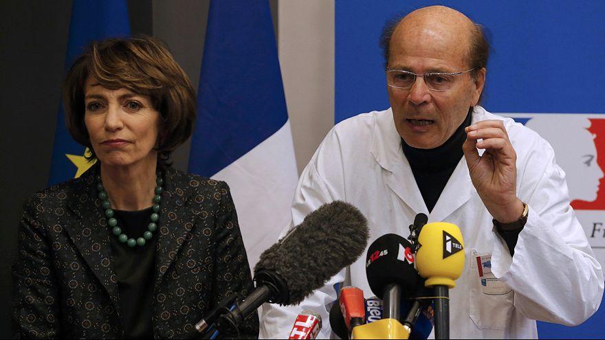 """Testes clínicos: Ministra francesa da Saúde fala em """"caso inédito"""""""