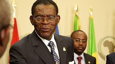 Equatorial Guinea begins polls' census