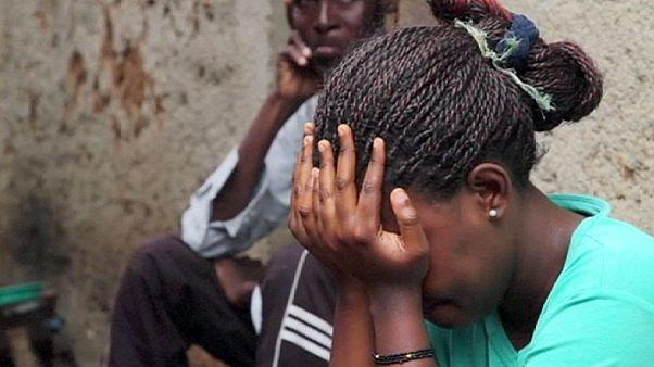Burundi: csoportos nemi erőszakról szerzett tudomást az ENSZ