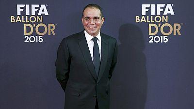 Elections à la FIFA : le Prince Ali fait les yeux doux à l'Afrique