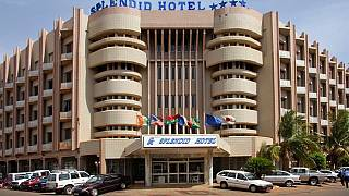 L'attaque d'un hôtel au Burkina Faso revendiquée par Aqmi