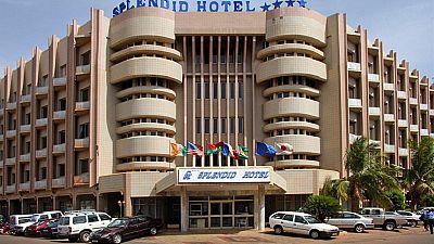Burkina hotel attack: Al Qaeda's Islamic Maghreb claims responsibilty