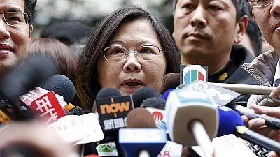 """Taiwan al voto: """"l'isola ribelle"""" decide le sue relazioni con la Cina"""