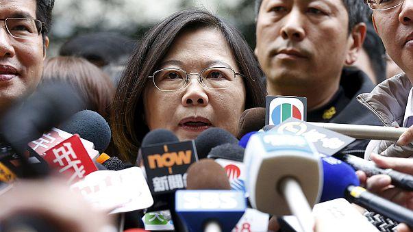 Taiwan: oposição poderá estar prestes a conquistar o poder