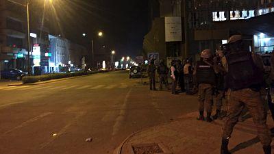 Attaque terroriste : les forces de sécurité lancent un nouvel assaut contre l'hôtel Ybi après avoir libéré 126 otages au Splendid