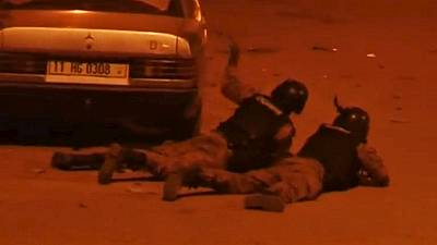 Burkina Faso hotel siege terminated