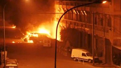 Attaque au Burkina Faso : 18 nationalités concernées