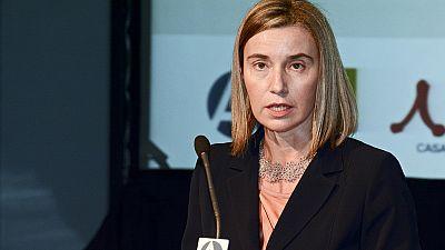 Attaque terroriste au Burkina : l'UE réagit