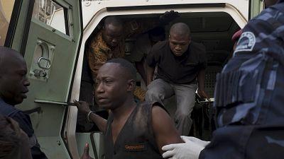 Burkina Faso : Al-Mourabitoune serait à l'origine de l'attaque