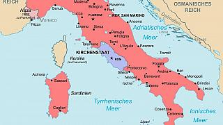 5 killed by gas explosion in Italy