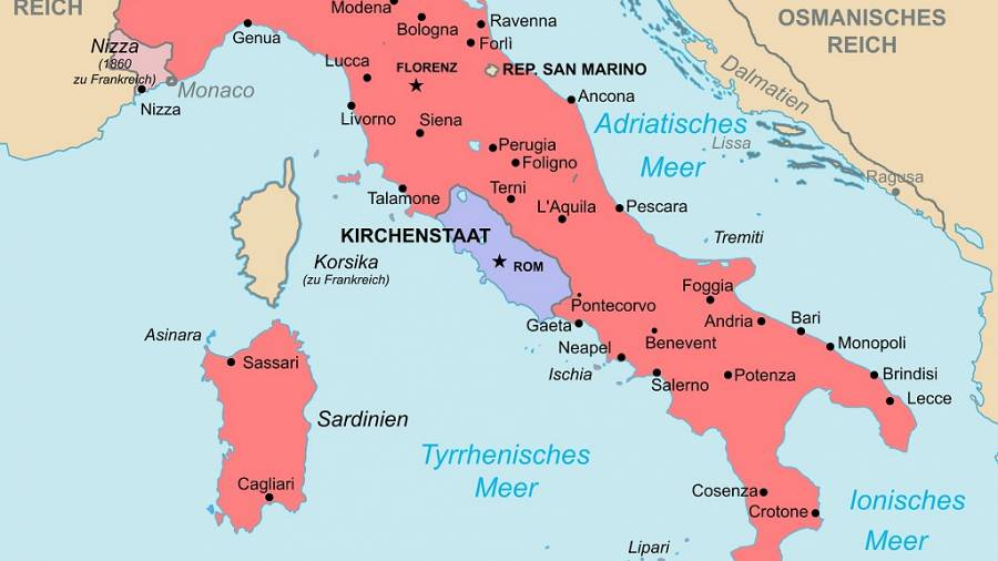 Talamone Italy Map.5 Killed By Gas Explosion In Italy Africanews