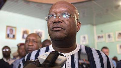 Attaque au Burkina Faso : 3 jours de deuil national décrétés