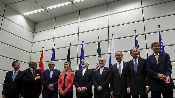 Iran expects sanctions to be lifted today under nuclear deal