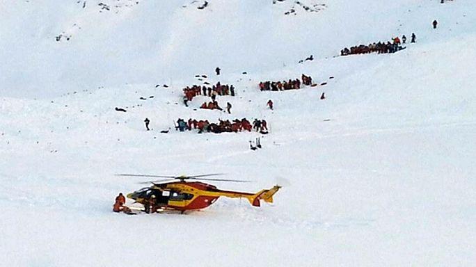 Acusado de homicidio imprudente el profesor de los estudiantes atrapados por una avalancha mortal en los Alpes franceses