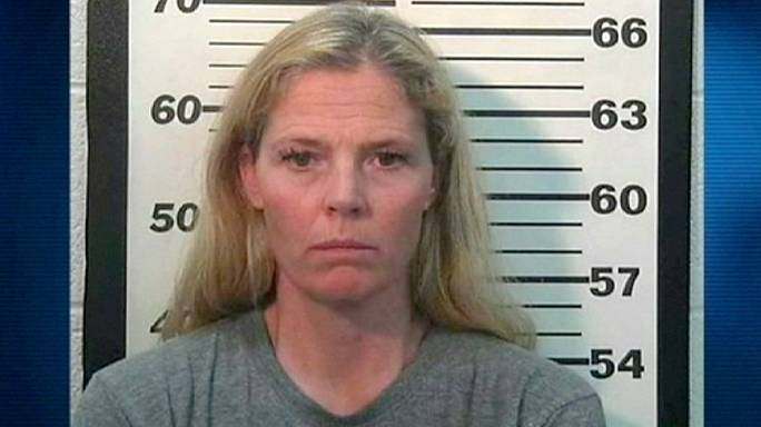 Olympic champion skier Picabo Street arrested