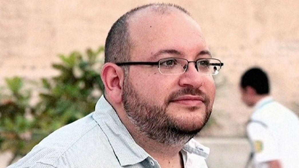 Irán libera a cuatro prisioneros de doble nacionalidad irano-estadounidense