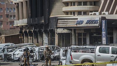 Attentat au Burkina Faso : deux Français tués