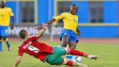 CHAN 2016: Gabon, Morocco in stalemate