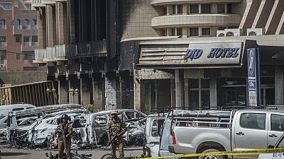 6 Canadians dead in Burkina Faso hotel terrorist attack