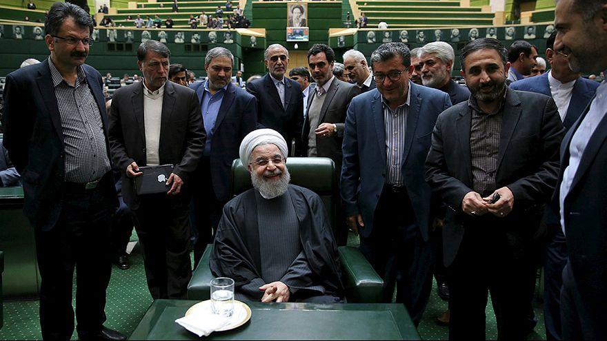 Iran: EU und USA stoppen Sanktionen