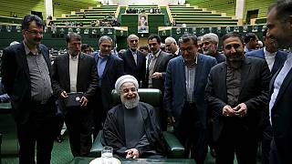 Accord sur le nucléaire iranien : les parties saluent une victoire de la diplomatie