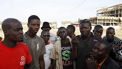 Burkina Faso terror survivors recount horror