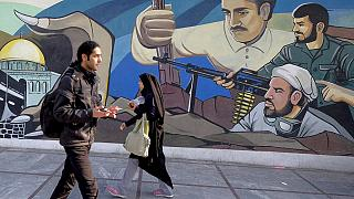 Elindultak az amerikai katonák Iránból