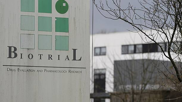 Patient dies following clinical drug trial in France